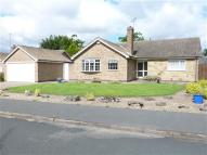 3 bed Detached Bungalow in St James Road, Melton...