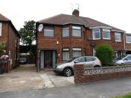 semi detached home in Thornwick Avenue...