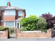 3 bed End of Terrace house for sale in Bernadette Avenue, Hull