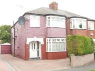 4 bedroom semi detached property for sale in Kenwardly Road, Willerby...