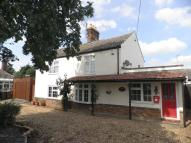 3 bedroom Detached property for sale in Church Road, Emneth...