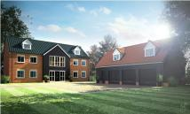 5 bedroom new home for sale in North Brink, Wisbech