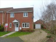 3 bed semi detached property in The Russets, Upwell...