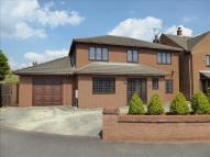 Detached house for sale in Stow Gardens, Wisbech