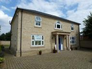 5 bedroom Detached house in Old Convent Fields...