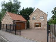 Detached home for sale in Burrettgate Road...