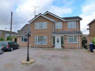 5 bedroom Detached home in Fenland Road, Wisbech
