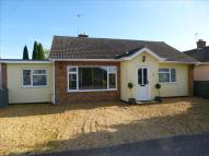 Mill Way Detached Bungalow for sale