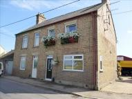 2 bed semi detached home for sale in School Road, Upwell...