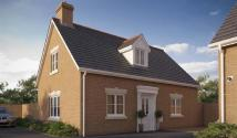 new development for sale in Cromwell Gardens, Wisbech