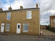 2 bedroom End of Terrace home for sale in Dovecote Road, Upwell...