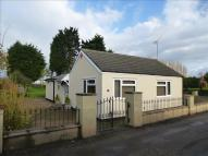 Detached Bungalow for sale in Nursery Drive, Wisbech
