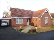 2 bed Detached Bungalow for sale in Southfields Close...