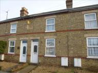2 bedroom Terraced property for sale in Ramnoth Road, Wisbech