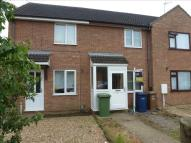 2 bed Terraced house for sale in Payne Avenue, Wisbech