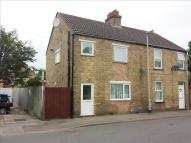 2 bed semi detached property for sale in De Havilland Road...