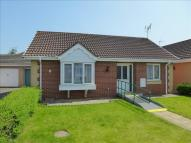 Detached Bungalow for sale in Petts Close, Wisbech