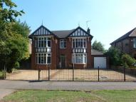 4 bed Detached house in Lynn Road, Wisbech