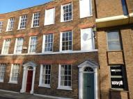 4 bed Town House for sale in Ely Place, Wisbech