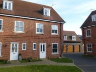 4 bedroom End of Terrace house in Library Mews, Rendlesham...