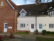 2 bed Terraced home in Library Mews, Rendlesham...