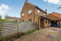 Lime Close Detached property for sale