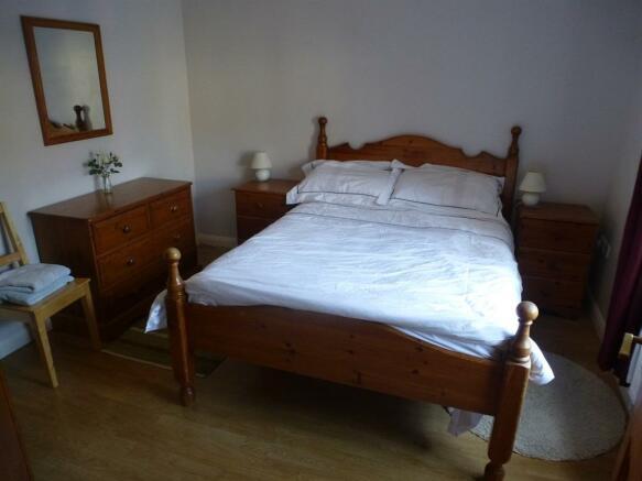 Third Reception/ Bedroom Five