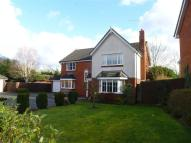 5 bed Detached property in Gurdon Road...