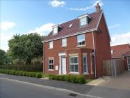 5 bedroom Detached property for sale in Mayhew Road, Rendlesham...