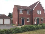 3 bedroom semi detached house for sale in Crooked Creek Road...