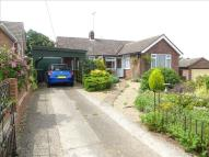 2 bed Detached Bungalow for sale in Green Lane, Martlesham...