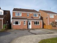 Detached property for sale in Netherton Road, Worksop
