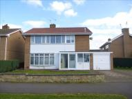 Detached property for sale in Spring Walk, Worksop