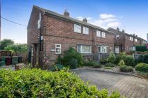 3 bedroom semi detached house for sale in Holmefield Road...