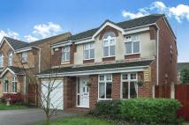 4 bed Detached house in Marlborough Close...