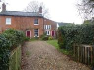3 bedroom Character Property in Chapel Street, Hingham...