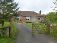 Detached Bungalow for sale in Hill Road...