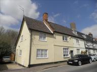 3 bedroom End of Terrace property for sale in Damgate Street, Wymondham