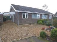 Admirals Walk Semi-Detached Bungalow for sale