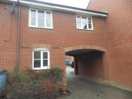 Terraced home for sale in Esprit Close, Wymondham