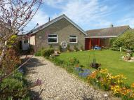 3 bed Detached Bungalow in Sheffield Road, Wymondham