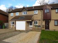 Terraced home for sale in Grenville Close...