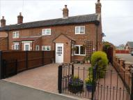 2 bed End of Terrace home for sale in Queens Road, Hethersett...