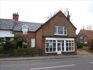 semi detached property in Ipswich Road...