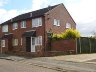 1 bedroom Terraced home for sale in Hobart Close, Wymondham
