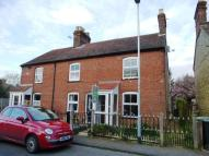 3 bedroom semi detached property for sale in Kimberley Street...