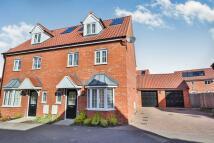Town House for sale in Blazey Drive, Wymondham