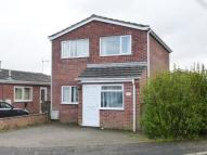3 bed Detached property for sale in Hawthorn Close, Wymondham