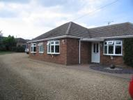 3 bed Detached Bungalow in Main Street, Yaxley...