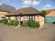 2 bed Detached Bungalow for sale in Mondela Place, Stilton...